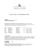 Izvješće nakon VI kola Premijer Lige 2014