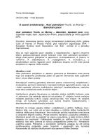 Acer palmatum – dlanolisni javor PDF