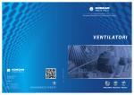 Katalog - Ventilatori