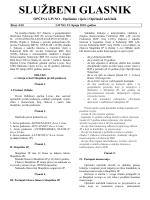 Službeni glasnik 04/2010