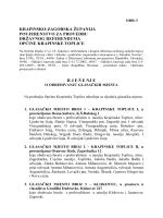 krapinsko-zagorska županija povjerenstvo za