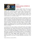 Naslovi putuju od Splita do Vukovara