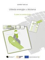 Ušteda energije u školama