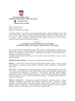 REPUBLIKA HRVATSKA DUBROVAČKO