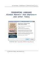 c:\alaska - COBA Systems,programi za knjigovodstvo