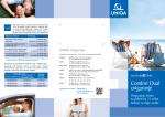 Preuzmite brošuru za Comfort Dual