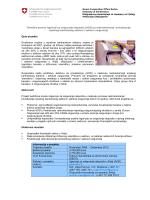 Tehnička pomoć Agenciji za osiguranje depozita (AOD) za