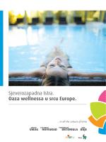 Wellness centri. - Colours of Istria