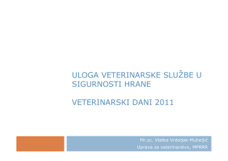 (Microsoft PowerPoint - VRDOLJAK01-VVM