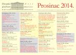 HGZ Prosinac_2014 - Hrvatski glazbeni zavod