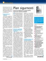 Plan sigurnosti