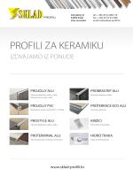 Profili za keramiku PDF