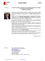 Glasilo HDK 2012-6 - Hrvatsko društvo za kvalitetu