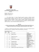 REPUBLIKA HRVATSKA KRAPINSKO