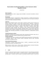 kaznena djela računalnog kriminaliteta u novom kaznenom