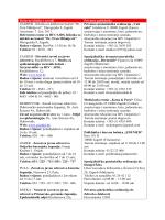"""Klinika za infektivne bolesti """"Dr. Fran Mihaljević"""" - HUHIV-a"""