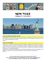 NEW YORK - sky2travel