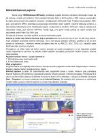 Web preglednici