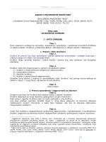 Zakon o privrednim drustvima FBiH - nesluzbeni
