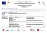 Program konferencije_Conference Program