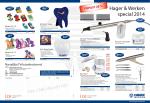 Hager & Werken special 2014