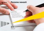 EY Porezne Novosti 05/2014