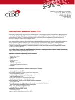 Informacije o Centrima za lokalni razvoj i dijasporu