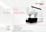 my bernette my world - webtuning