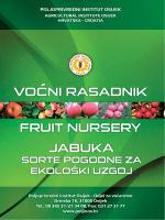 sorte pogodne za ekološki uzgoj - Poljoprivredni institut Osijek