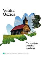 Baština na dlanu - Turistička zajednica Velike Gorice
