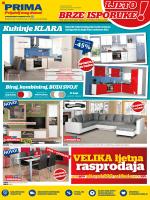 VELIKA ljetna - Namještaj | Kuhinje | Salon namještaja | Kuhinja