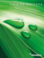 Na ovom linku možete pregledati naš katalog sjemena za