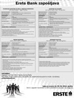 Erste banka zaposlava 1_114022011