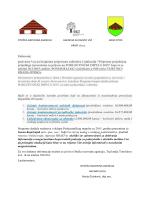Poduzetnički impuls 2015 radionica POZIV