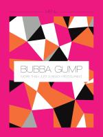 BUBBA GUMP - Hula Hula Hvar