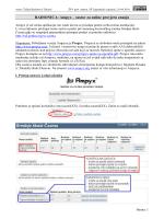 RADIONICA: Ampyx – sustav za online provjeru znanja