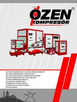 Ozen kompresori
