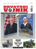 POSEBNO IZDANJE - Hrvatski vojnik