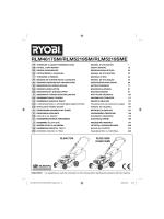 Uputa za RLM4617/RLM5219SME
