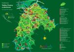 Ilustrirana karta Turopolja