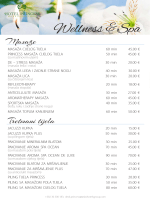 Wellness &Spa - Hotel Princess Montenegro