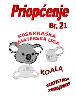 Sezona 2008/2009