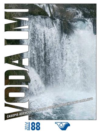 Broj 88 - Agencija za vodno područje rijeke Save