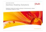 Danfoss Heating Solutions