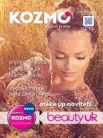 make up noviteti