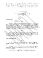 Na osnovu člana 8. a u vezi člana 12. Zakona o