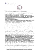 Javno priopćenje i protivljenje uvođenju dvojezičnosti u Vukovar