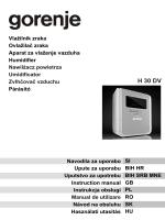 H 30 DV