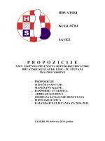 Propozicije i naputak 1. hkl-e-2014-2015