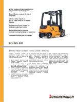 EFG 425–430 - Mlakar Viličari